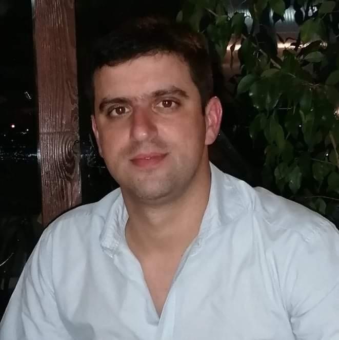 João Miguel de Oliveira Pitacas