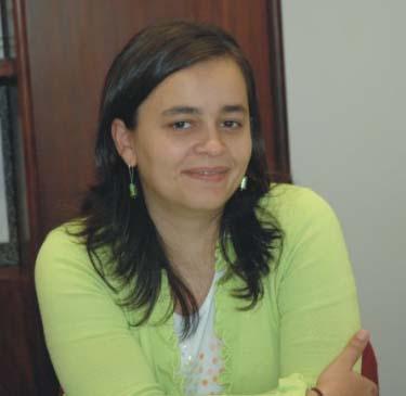 Elisabete Rosario Mendes Pinto Ferreira