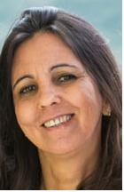 Oliva Maria Dourado Martins