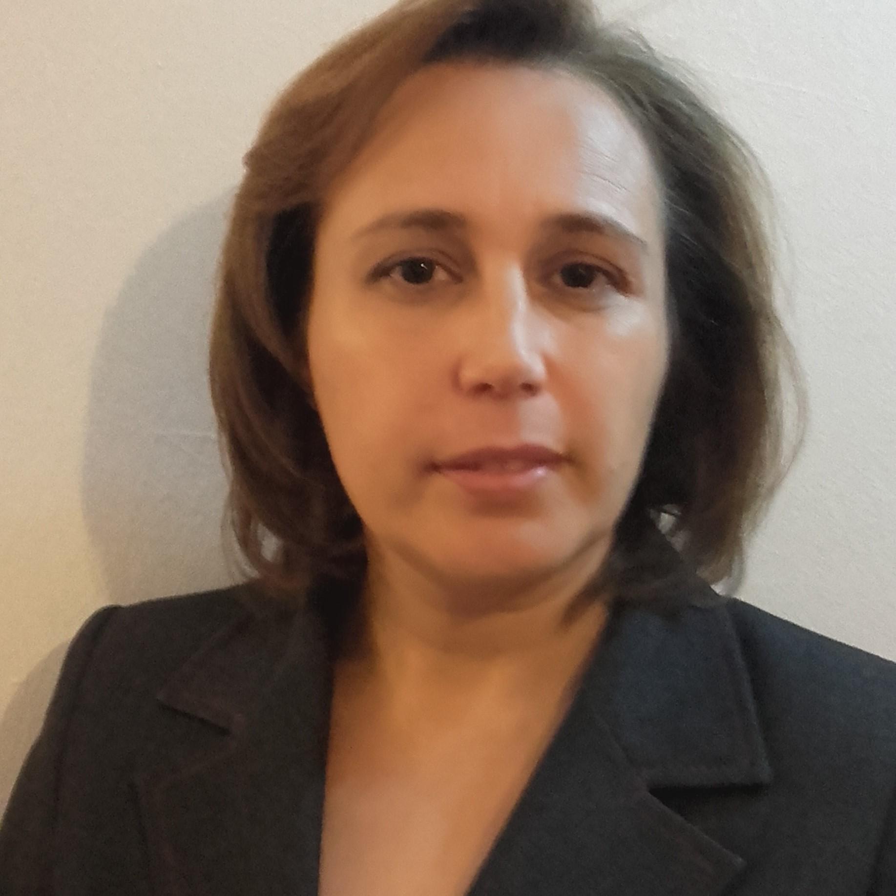 Carla Maria Freitas dos Santos Joaquim