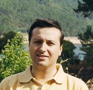 Paulo Manuel Machado Coelho