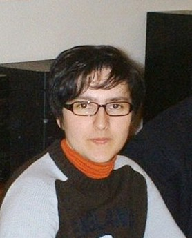 Guiomar Maria Marques Fonseca Cotovio