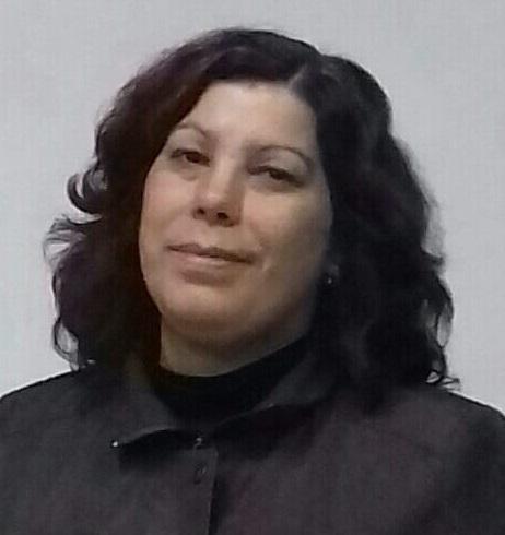 Célia Maria Fernandes Oliveira