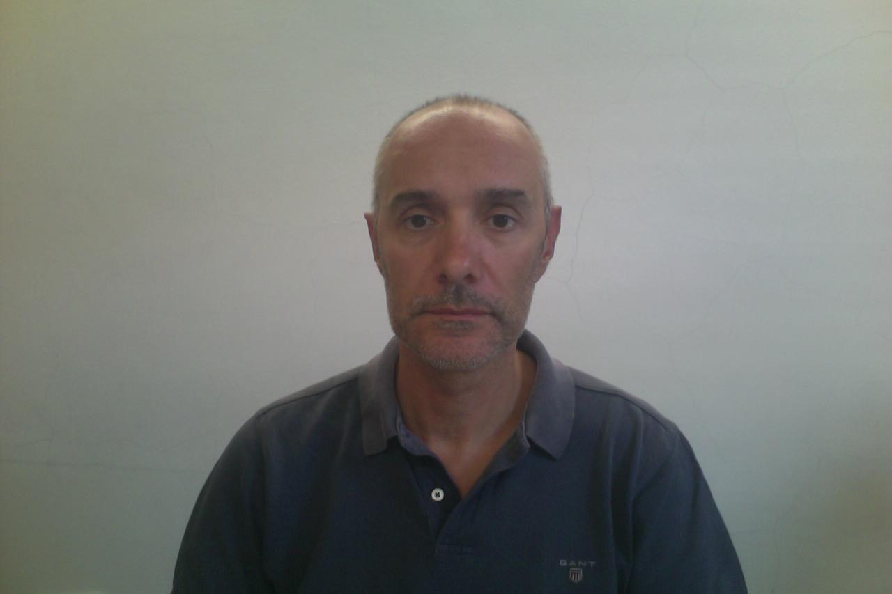 Júlio César Moita Jorge Ruivo da Silva