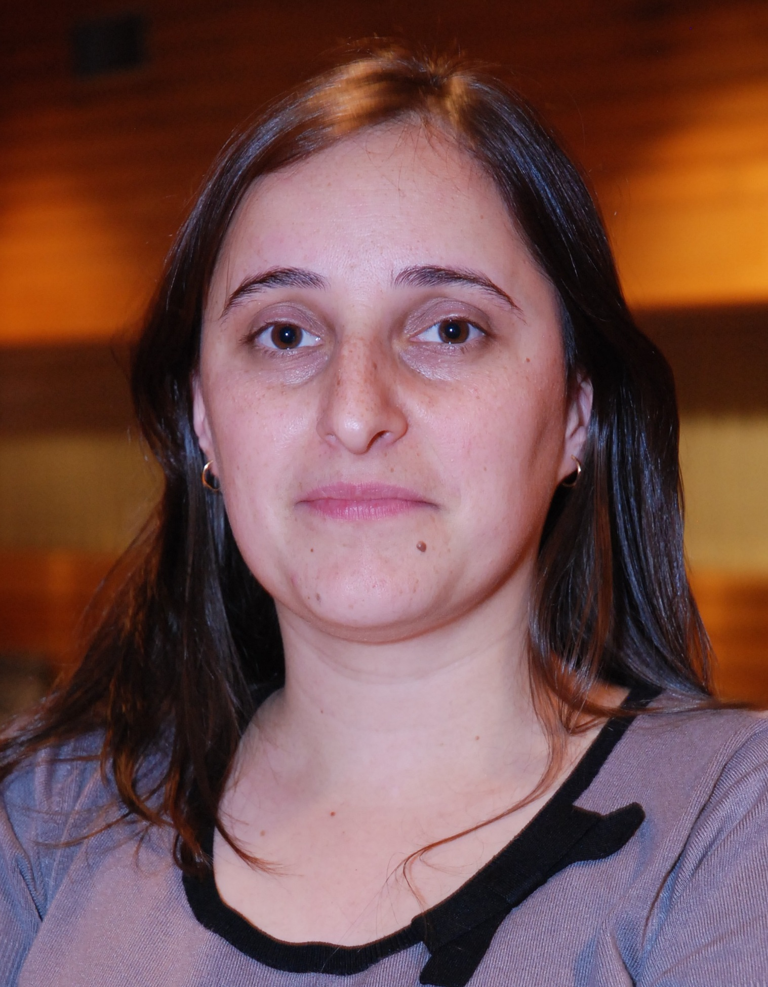 Sónia Marisa Pedroso Gonçalves Bogas