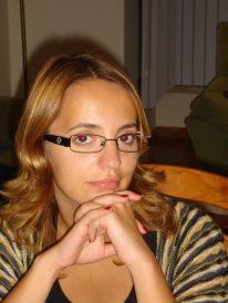 Tania Sofia Selores de Matos