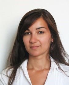 Sílvia Oliveira Sequeira