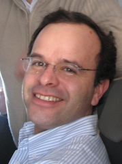 Luís Miguel Lopes de Oliveira