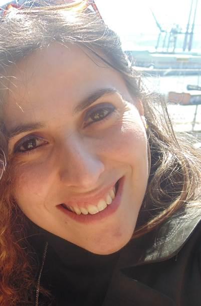 Manuela Sofia da Conceição Silva