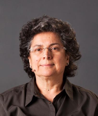Maria Teresa da Luz Silveira