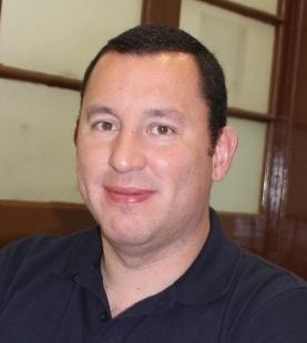 Jose Antonio Marques Garcia Rosado