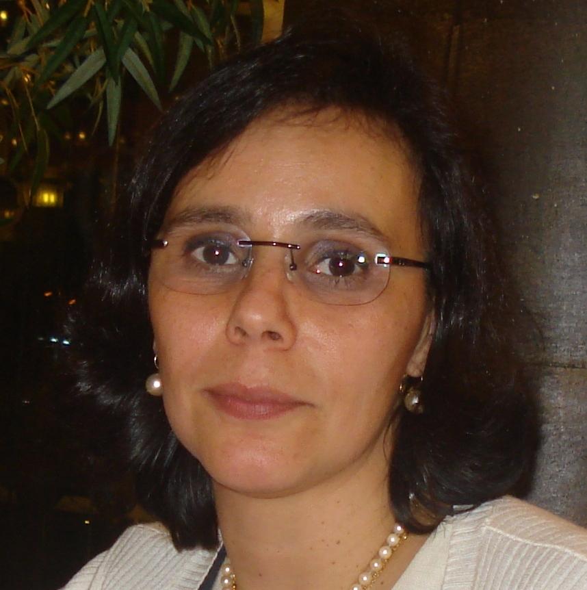 Maria Manuela de Almeida Barbas Lopes Gaio