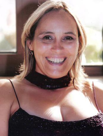 Célia Maria Nunes Barreto