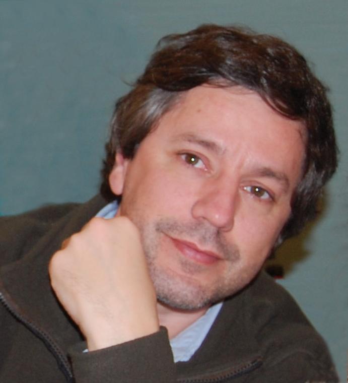 Fernando Sérgio Hortas Rodrigues