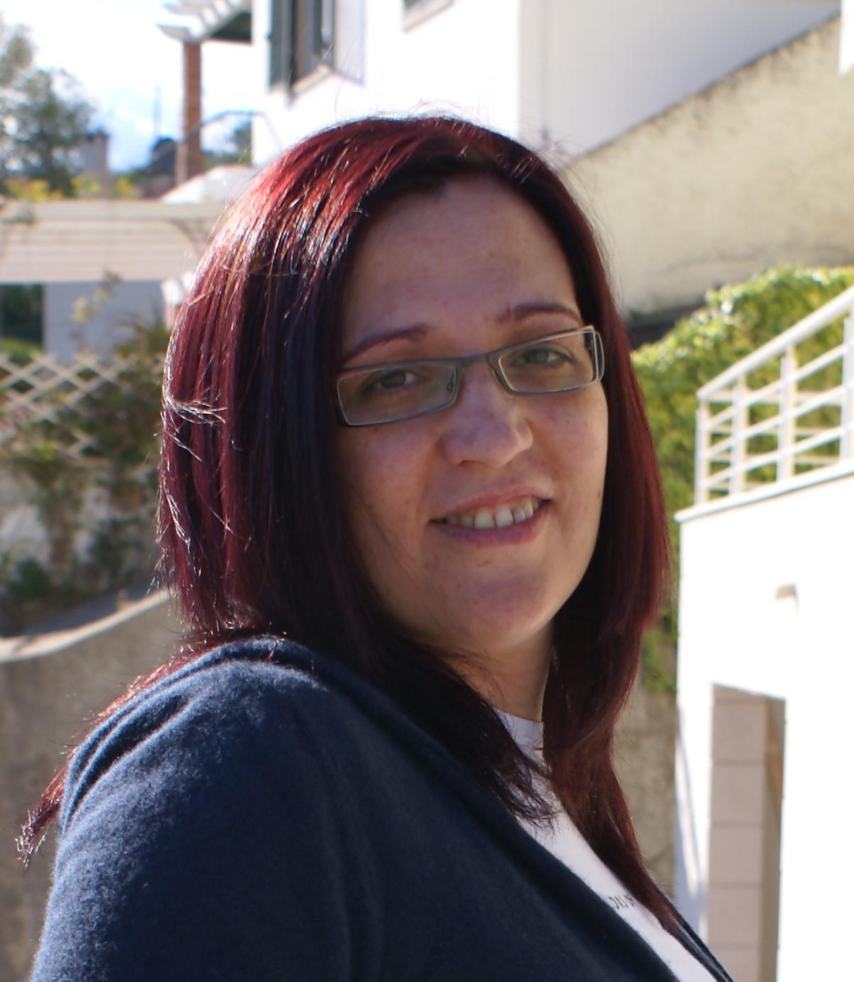 Maria João da Costa Antunes Inácio