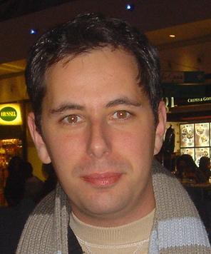 Ricardo Nuno Taborda Campos