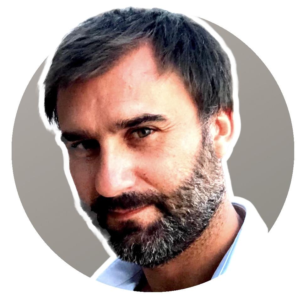 Luís Miguel Marques Ferreira