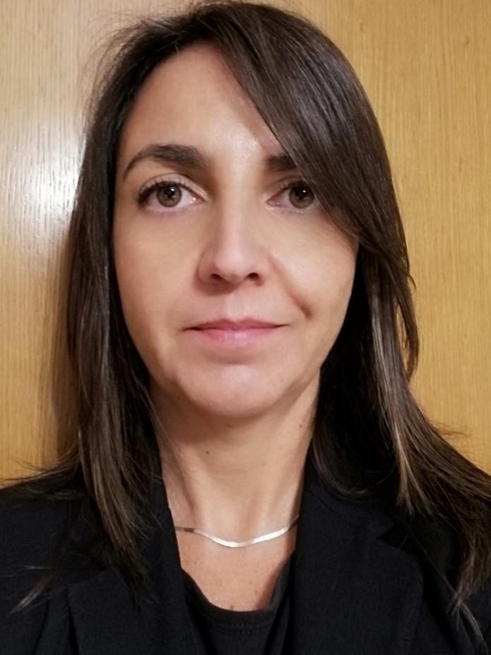 Carla Dias Marques da Cruz