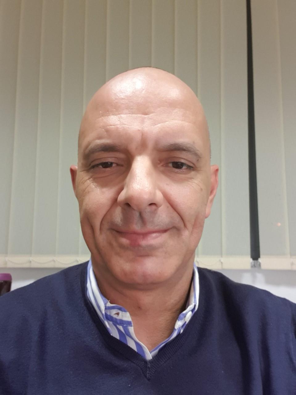 José Manuel Lopes Farinha