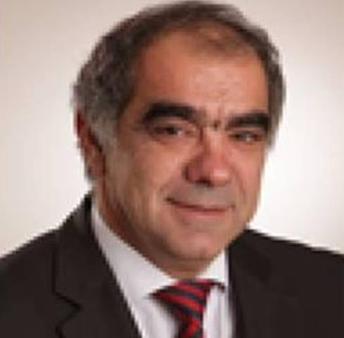 José António Ribeiro Mendes