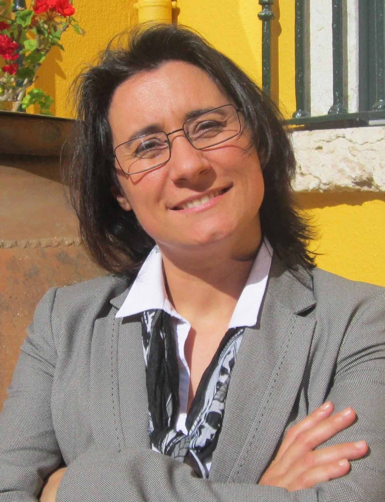 Alexandra Águeda de Figueiredo