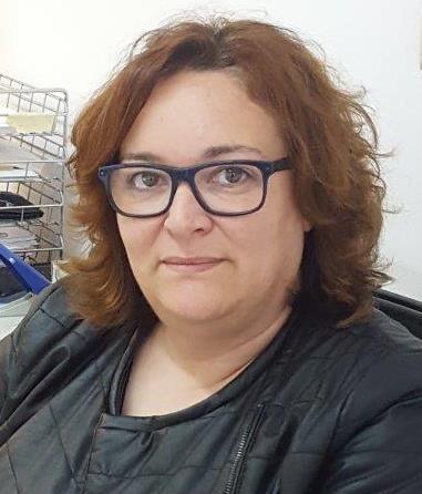 Silvia Patricia de Oliveira Faria Duque Alves