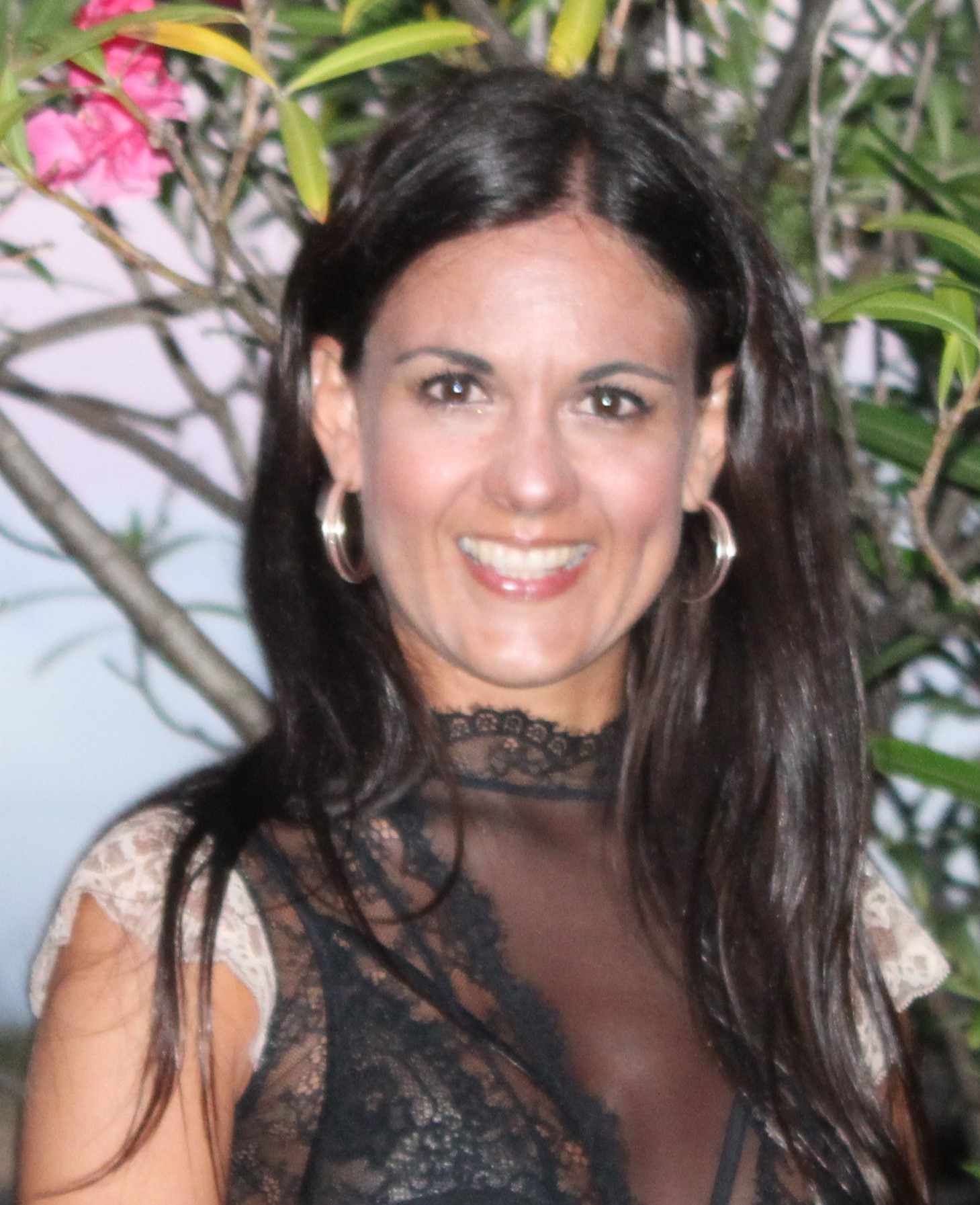 Ana Isabel Gaspar Pacheco