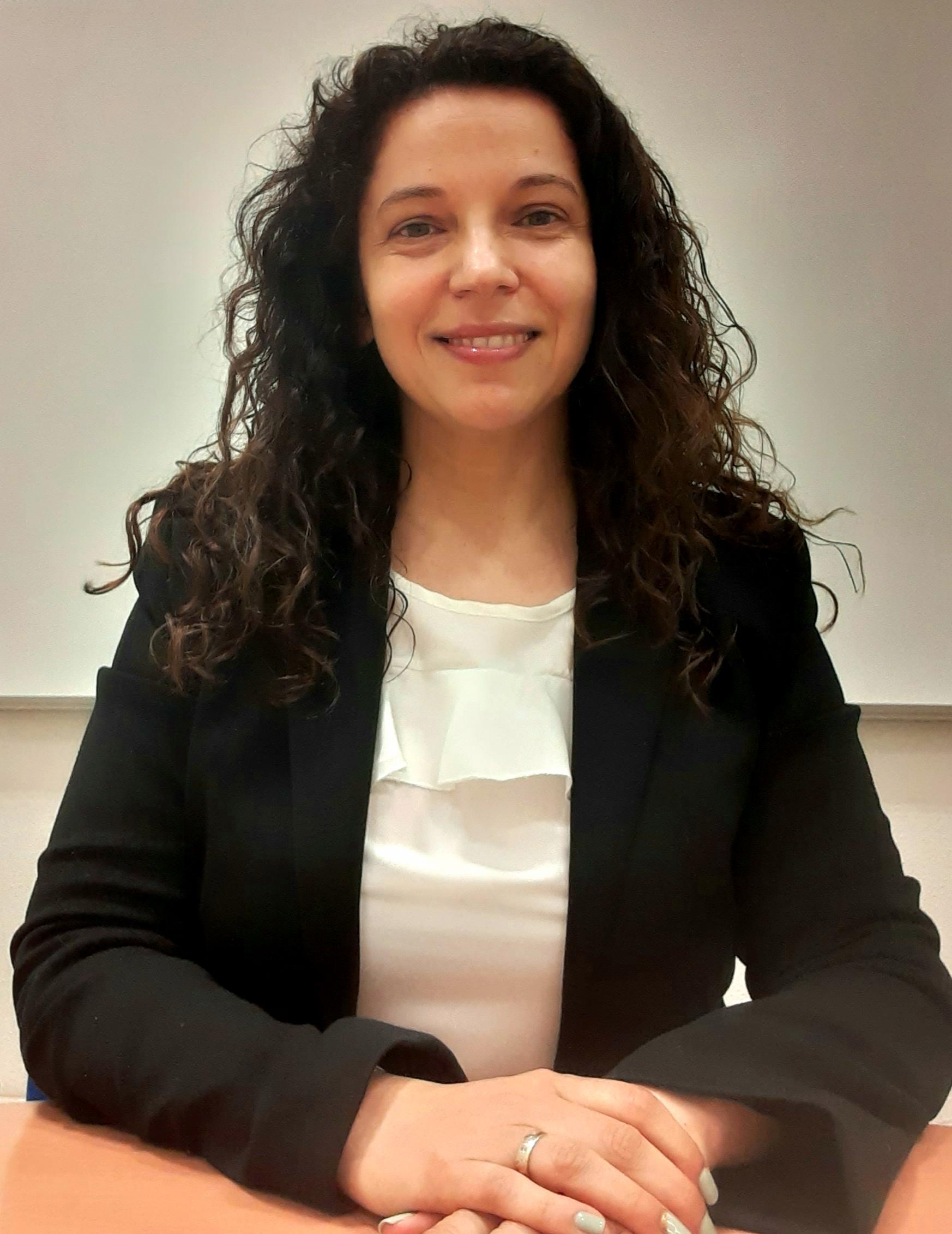Susana Isabel Caetano Domingos