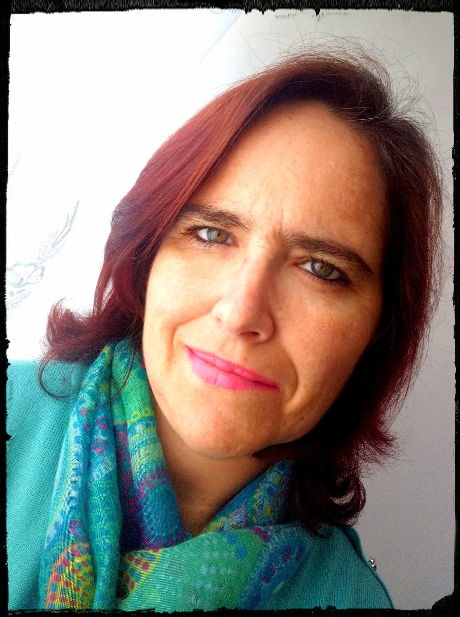 Sara Cristina Fonseca e Silva