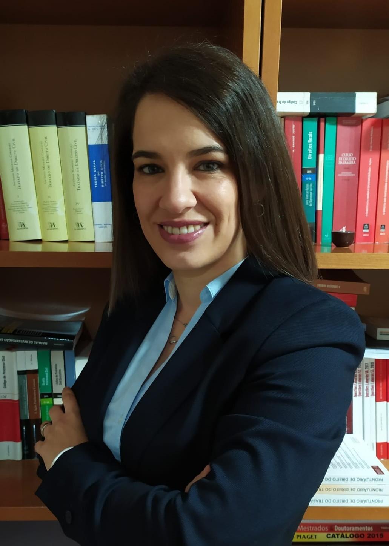 Cláudia Liliana Sousa Rosa Henriques