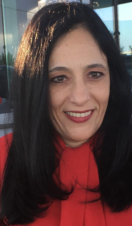 Teresa Leonor Ribeiro C. M. Morgado