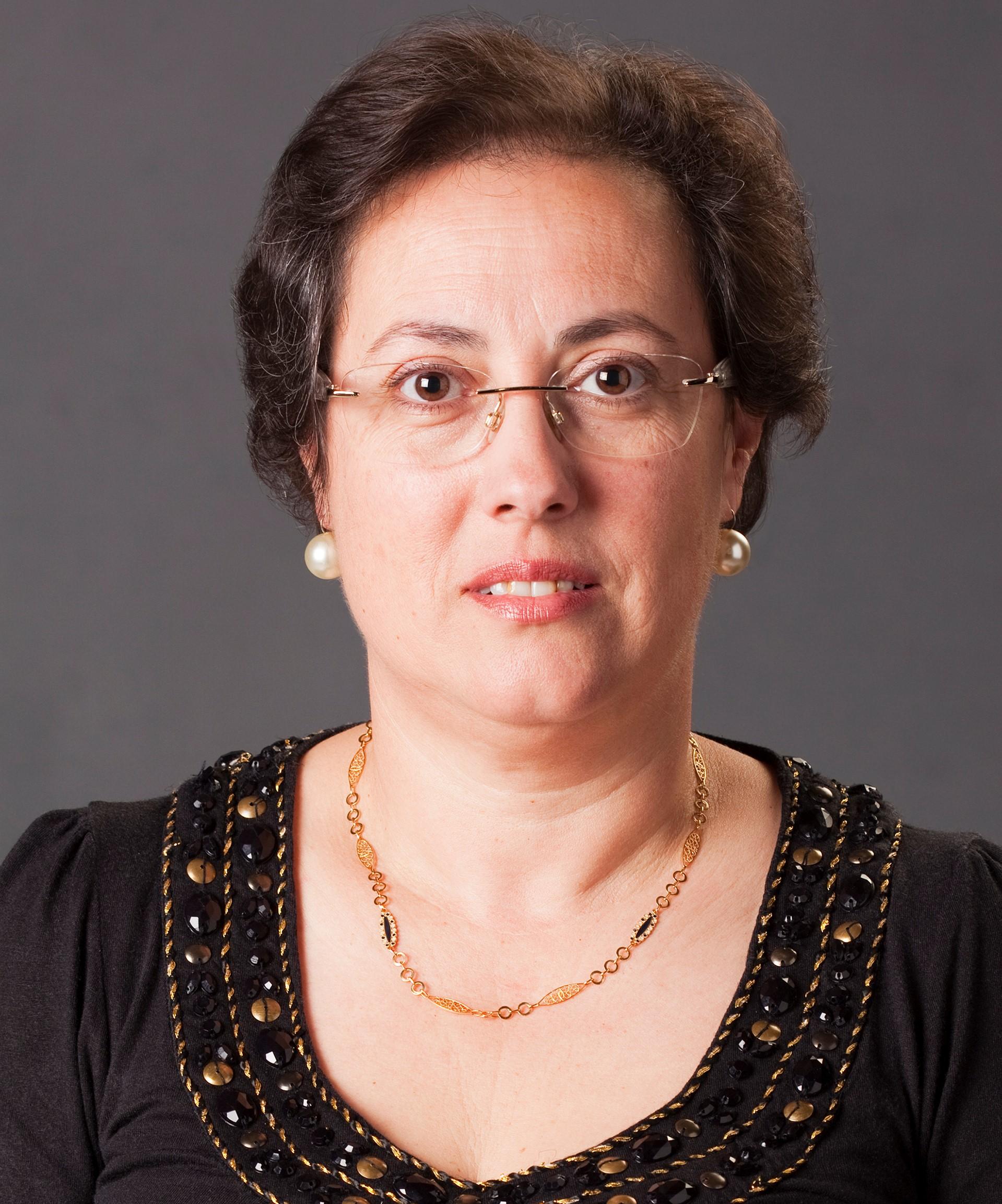 Cecília de Melo Correia Baptista