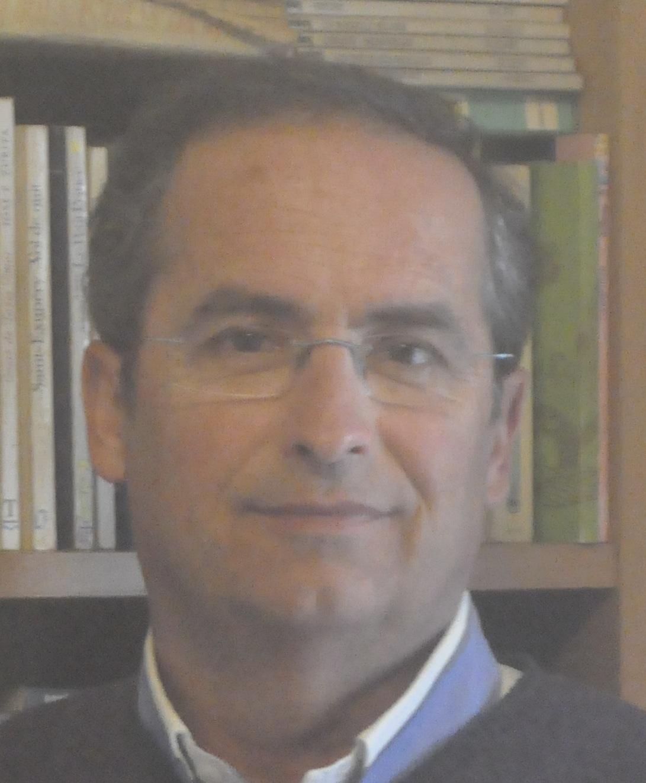 Jorge Humberto dos Santos Seabra
