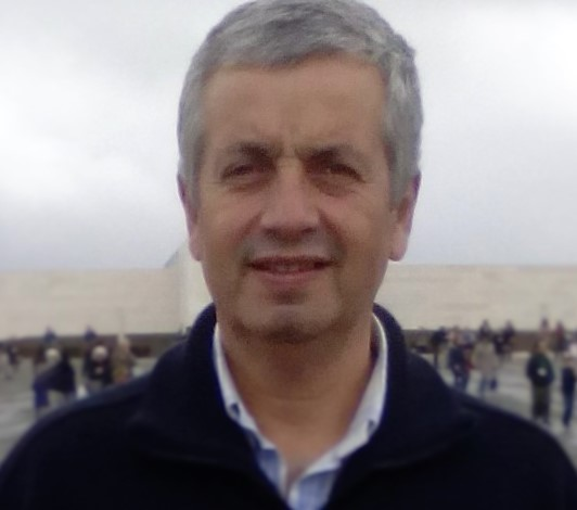 Joaquim Pombo da Silva Dias