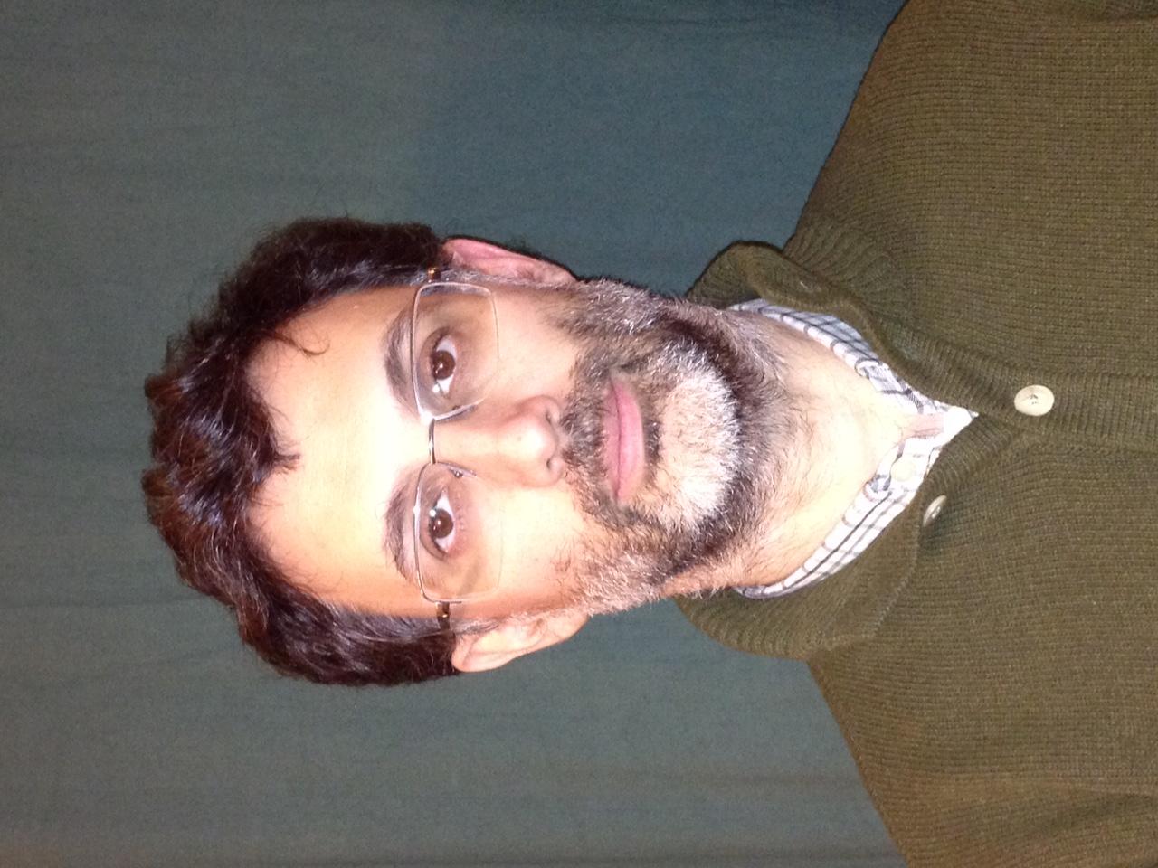 Eduardo Jorge Marques de Oliveira Ferraz