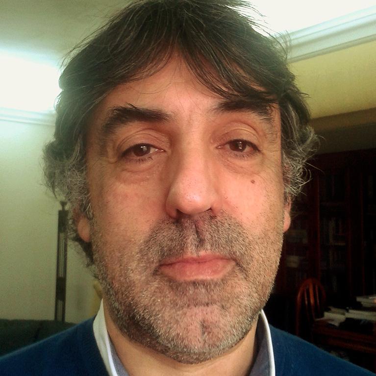 António João de Carvalho da Cruz