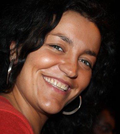 Joana Catarina Policarpo Pimenta