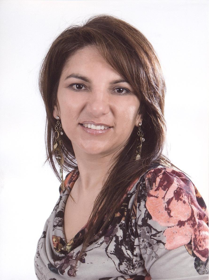 Dina Maria Barreira Ramos