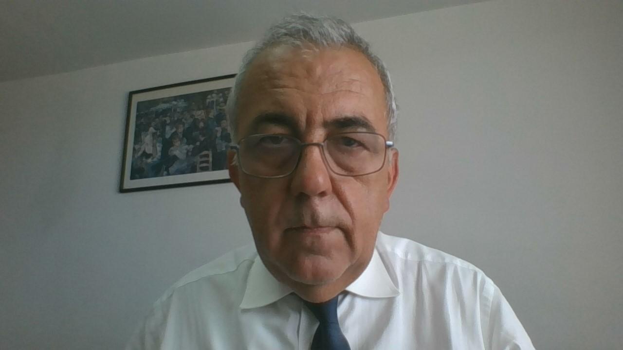 Carlos Fernando Calhau Trigacheiro