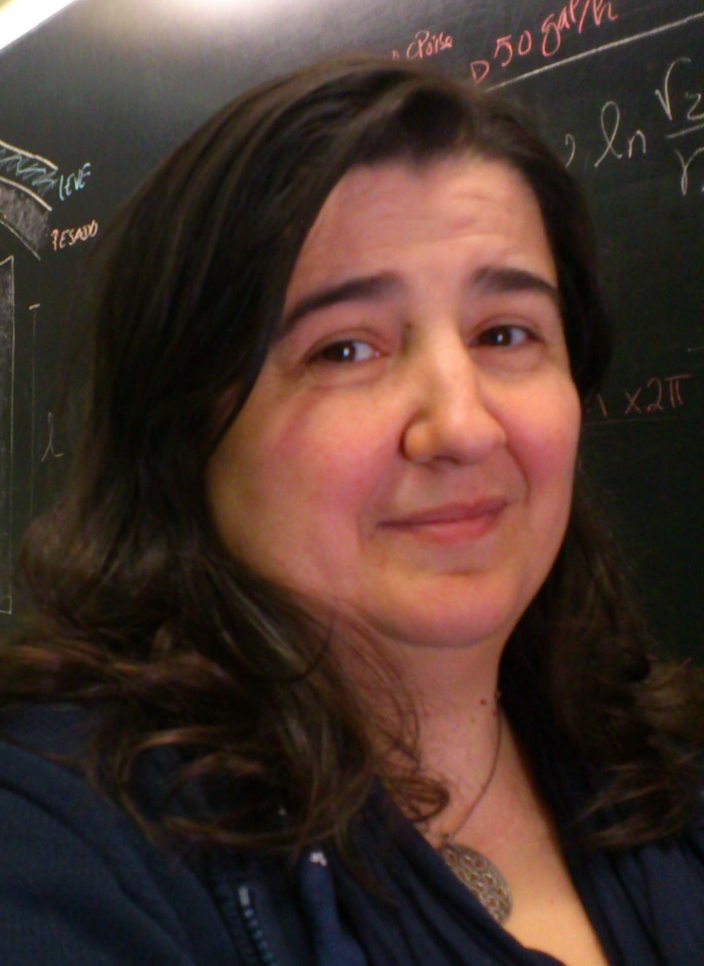 Paula Alexandra Geraldes Portugal