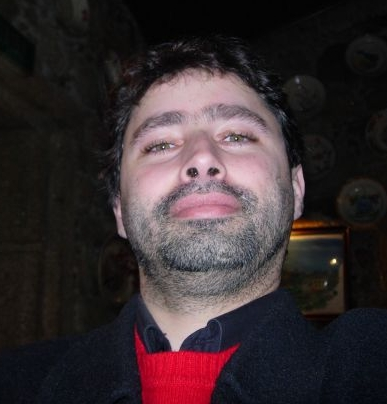 Jorge Miguel Oliveira Lourenco Ferreira