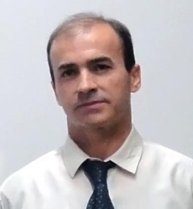 Manuel Fernando Martins de Barros