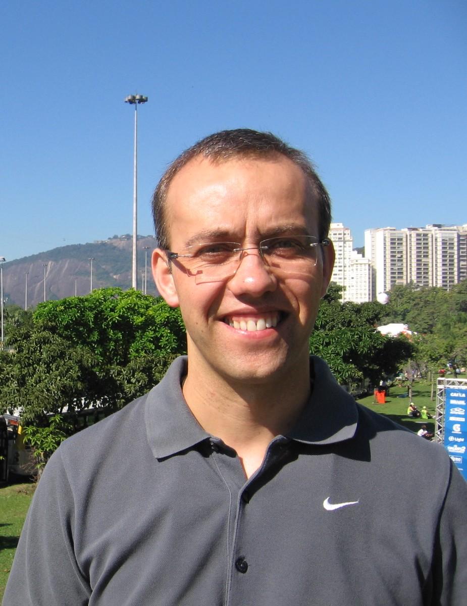 Pedro Daniel Frazão Correia