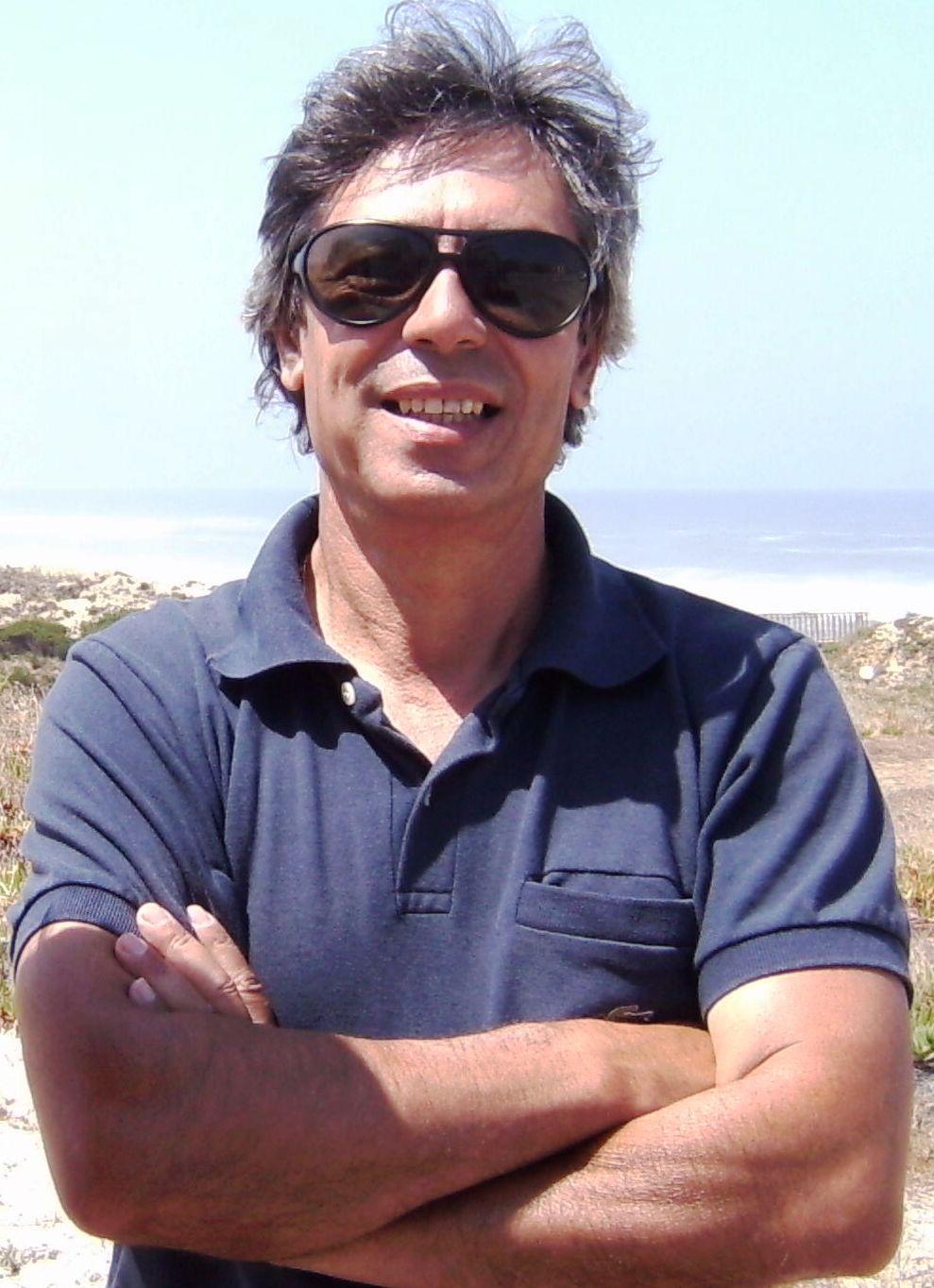 Francisco Manuel Baptista Antunes