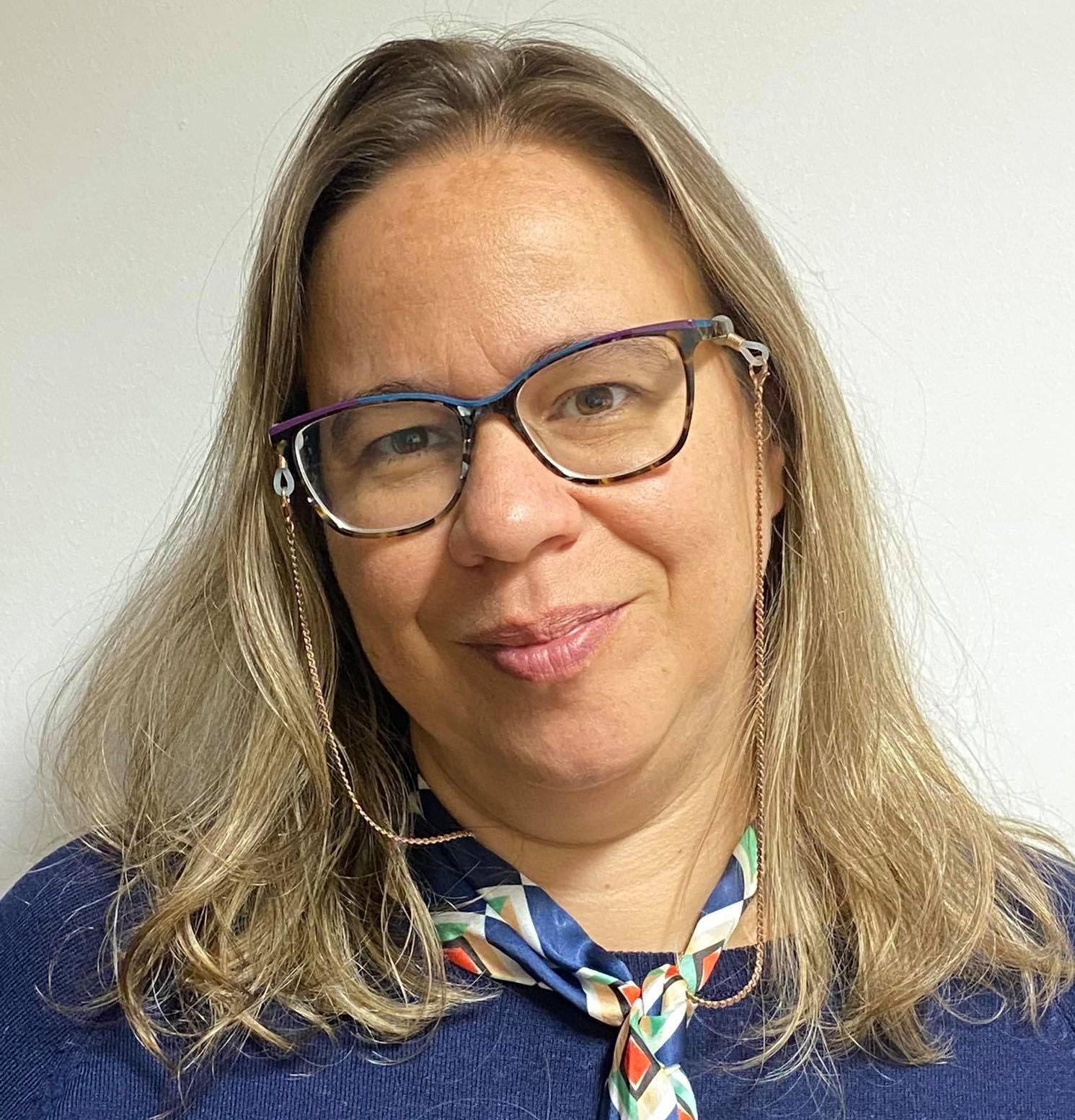 Marta Margarida Santos Dionísio
