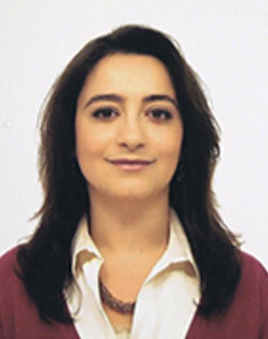 Leonor da Costa Pereira Loureiro