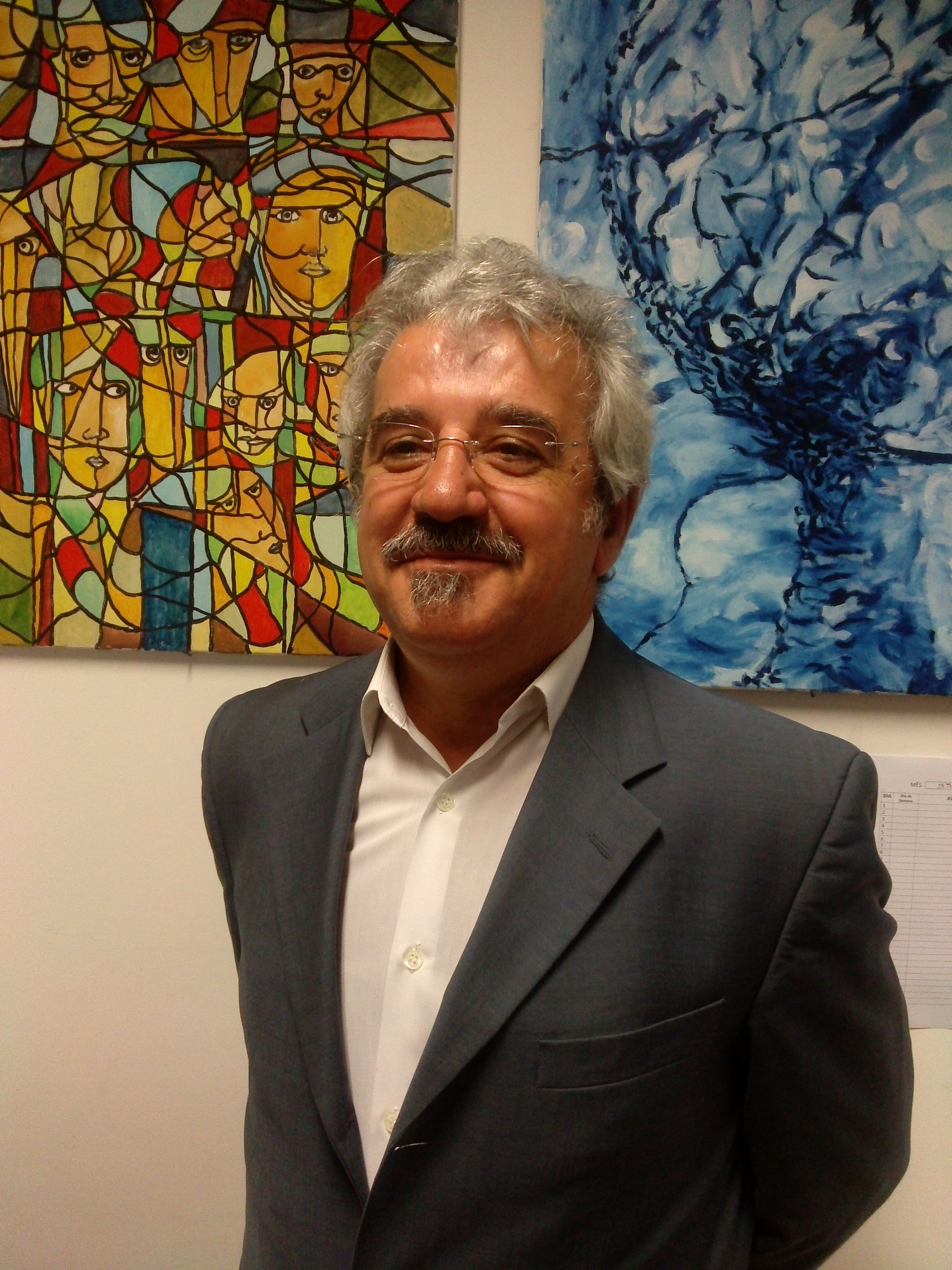 Luís Manuel Mota dos Santos Figueira