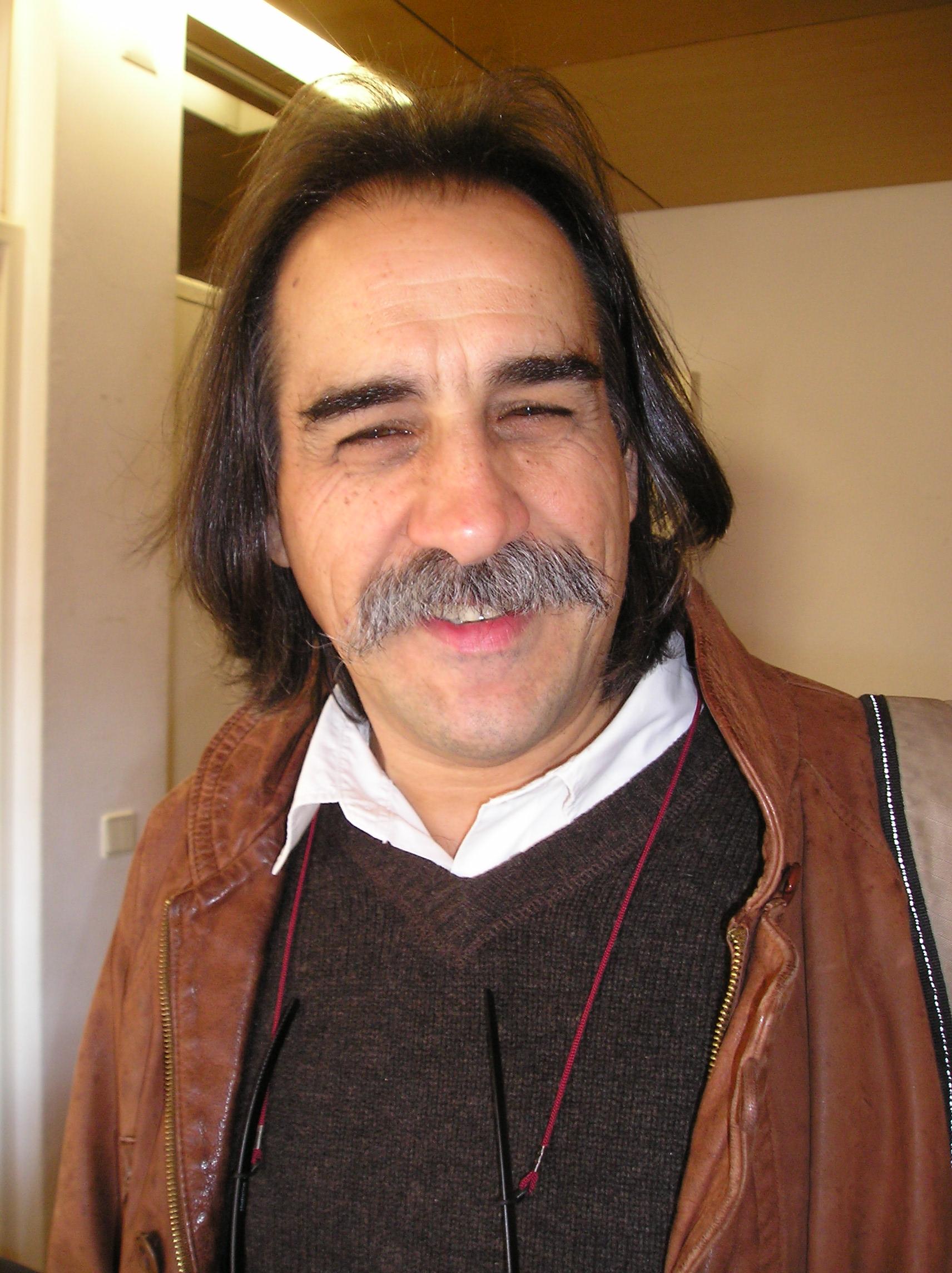 João Luís Farinha Antunes