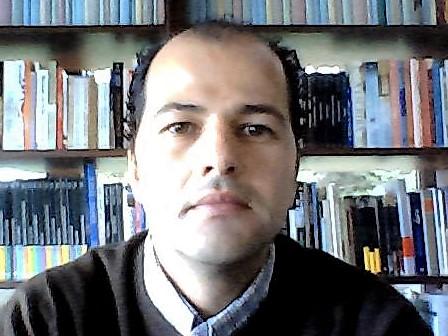 Paulo Jorge Gomes Bragança