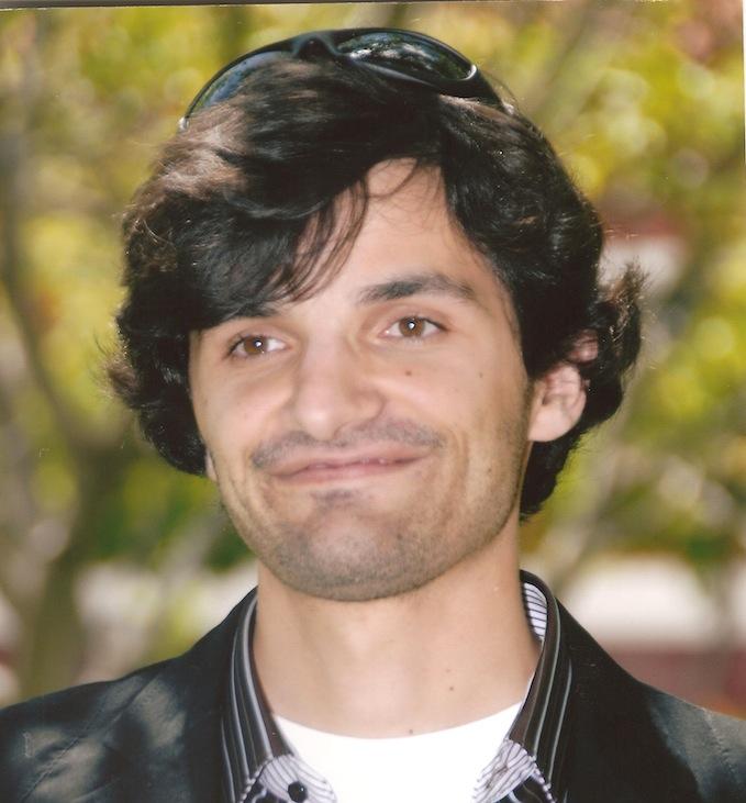 Pedro Miguel Aparício Dias